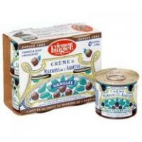 Sweetened Chestnut Spread 4x100g