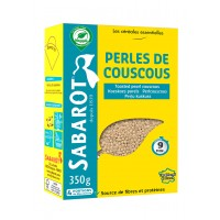 Toasted Pearl Couscous 350g