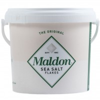 Maldon Sea Salt Flakes 1.5kg