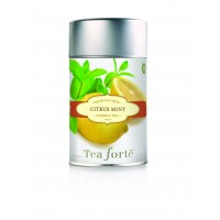 Citrus Mint Loose Tea Canister