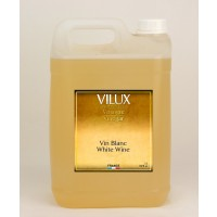 White Wine Vinegar 5lt