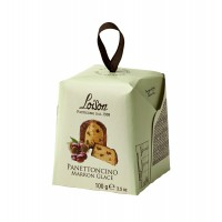 Panettoncino with Chestnut 100g