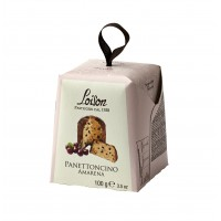 Panettoncino with Cherry 100g