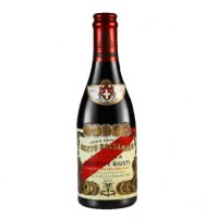 Banda Rossa Medal 5 Balsamic Vinegar of Modena 250ml