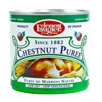 Chestnut Puree 439g