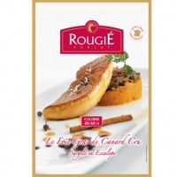 Escalopes of Duck Foie Gras Regular