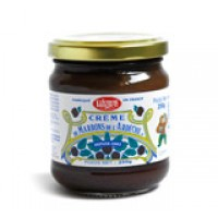 Sweetened Chestnut Spread 250g