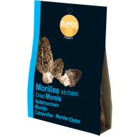 Dried Morel Extra Choice Mushrooms 10g