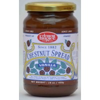 Sweetened Chestnut Spread 450g
