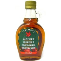 Canadian Maple Syrup 250g